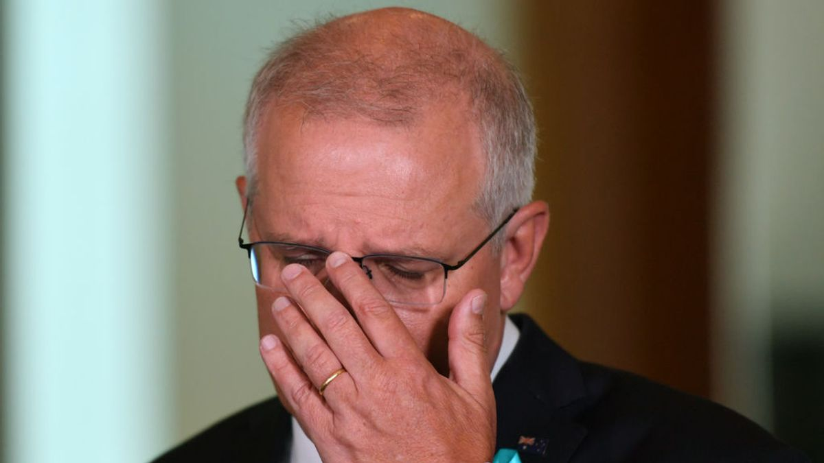 Conmoción en Australia por una denuncia de violación en el Parlamento: el primer ministro pide disculpas