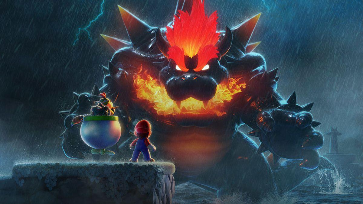 Análisis de Super Mario 3D World + Bowser's Fury para Nintendo Switch