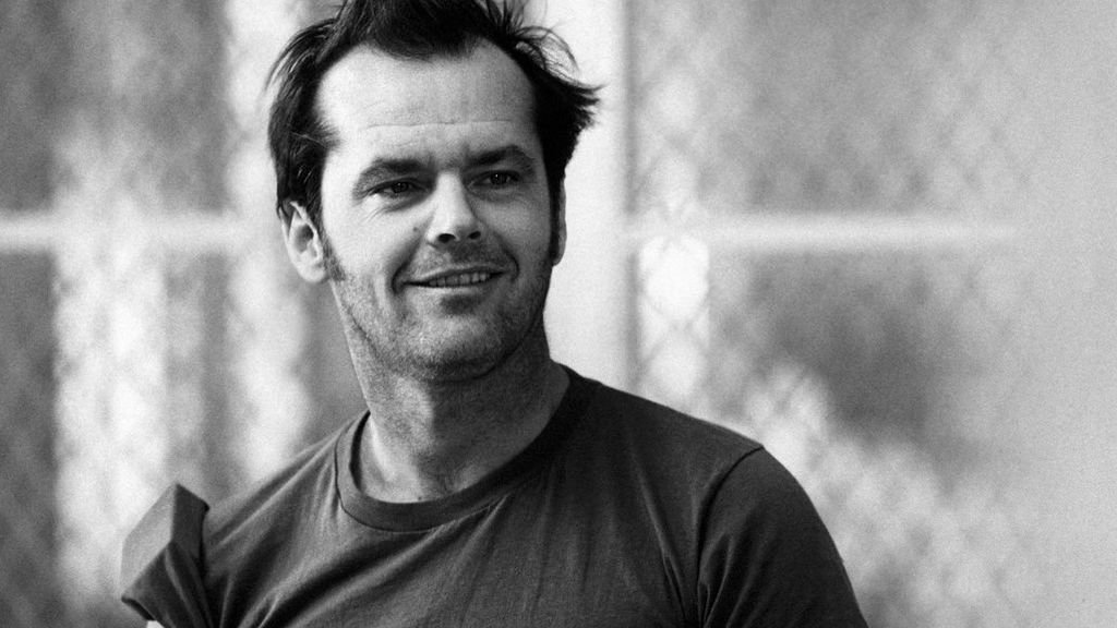 Jack Nicholson, una vida llena de altibajos