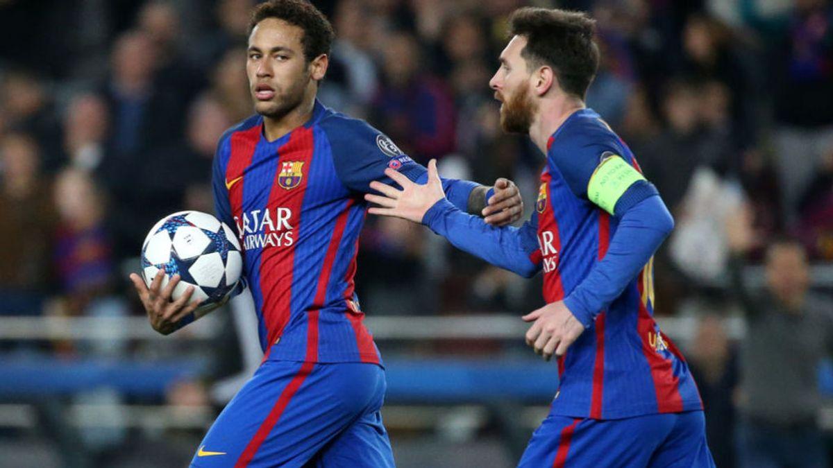 Barça-PSG: la historia de odio mutuo que nació en una remontada