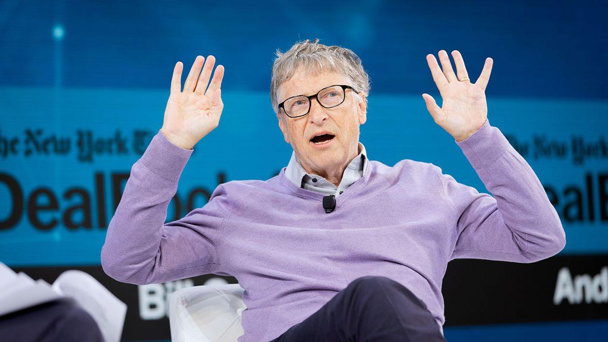 Bill Gates desvela cuáles serán las próximas pandemias a las que nos enfrentaremos