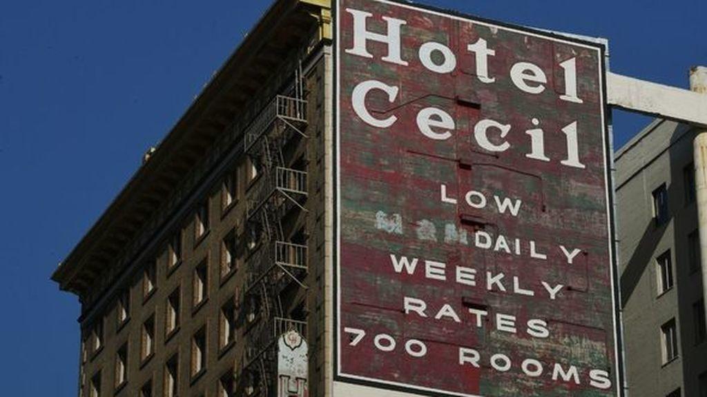 Cecil Hotel, uno de los alojamientos más misteriosos del mundo famoso por la desaparición de Elisa Lam