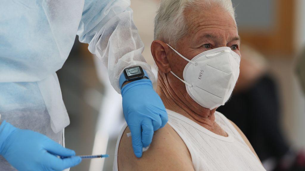¿Qué efectos están teniendo ya las vacunas en las residencias?