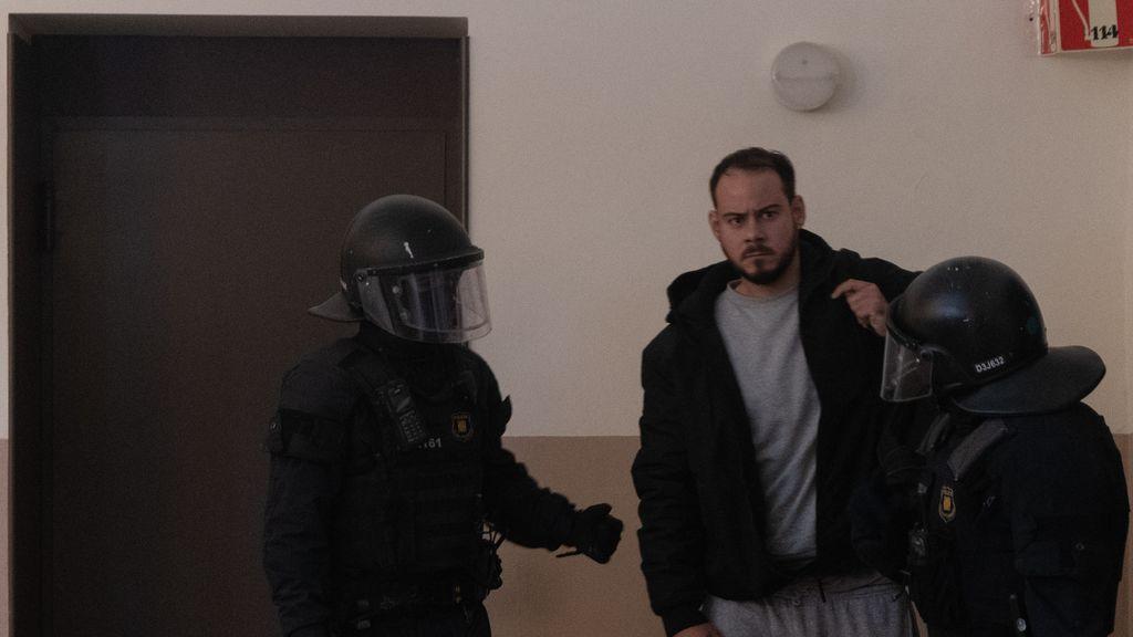 Unidas Podemos pedirá el indulto para el rapero Pablo Hasél