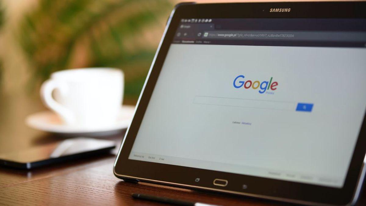 ¿Qué información tiene Google sobre ti?
