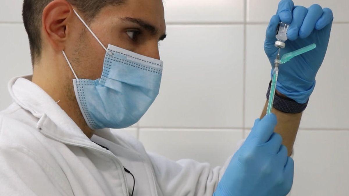 Los nuevos casos de coronavirus en las residencias de mayores valencianas disminuyen un 64% en un mes