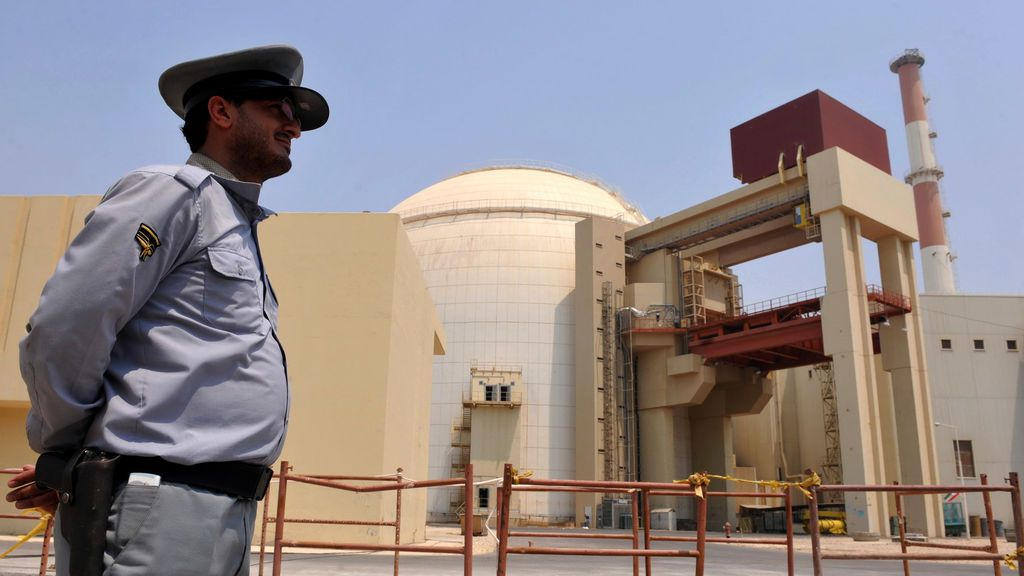 Países europeos y Estados Unidos mantienen conversaciones sobre Irán y su programa nuclear