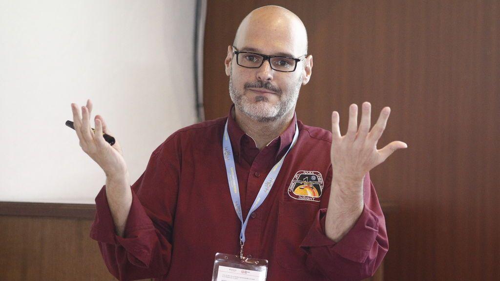 Rodríguez Manfredi en los Cursos de Verano de la UCM