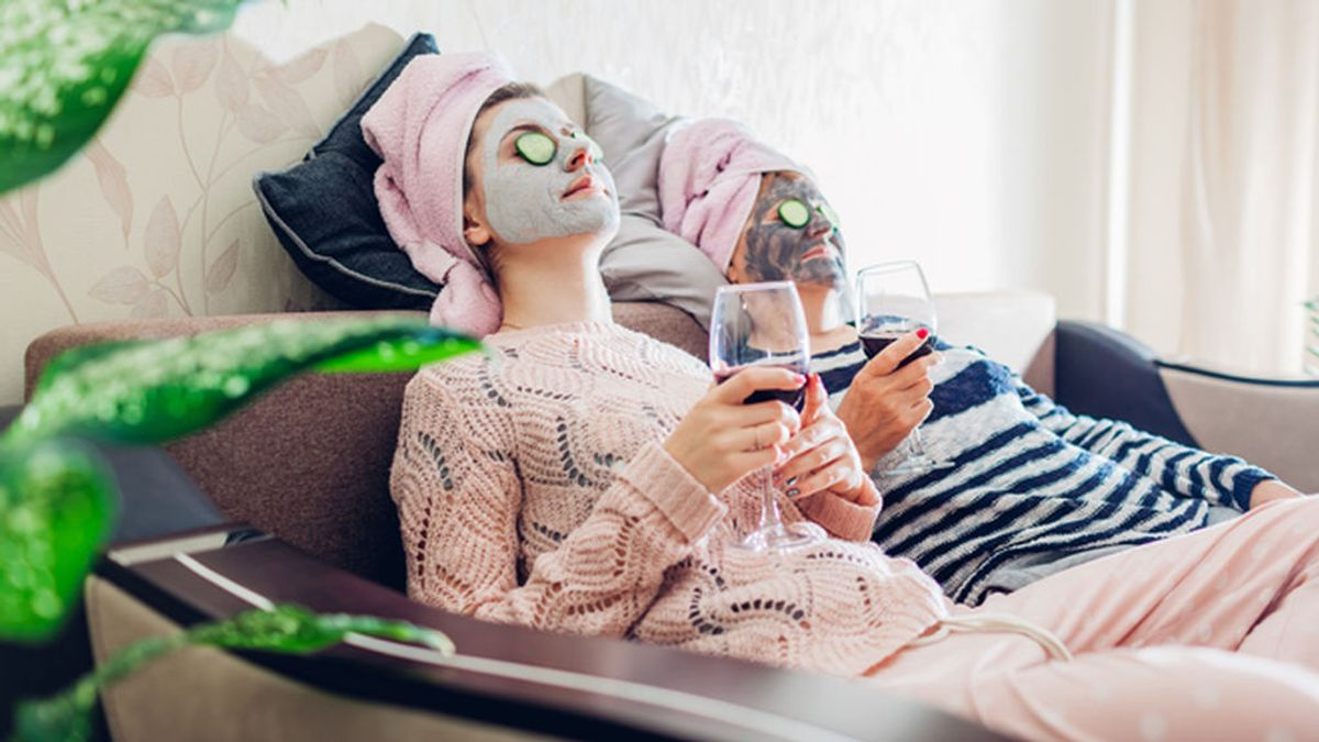 Los mejores planes y tratamientos para madre e hija: desde hacerse la manicura juntas a una sesión de spa.