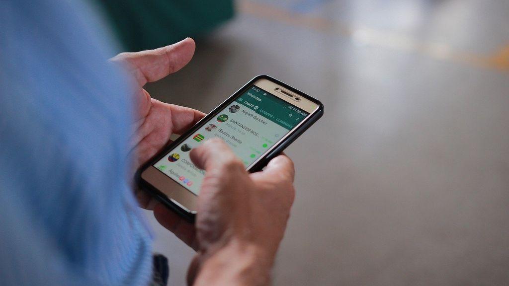 Nueva estafa en WhatsApp: si te piden un código de seis números no lo des o te podrán robar tu cuenta así