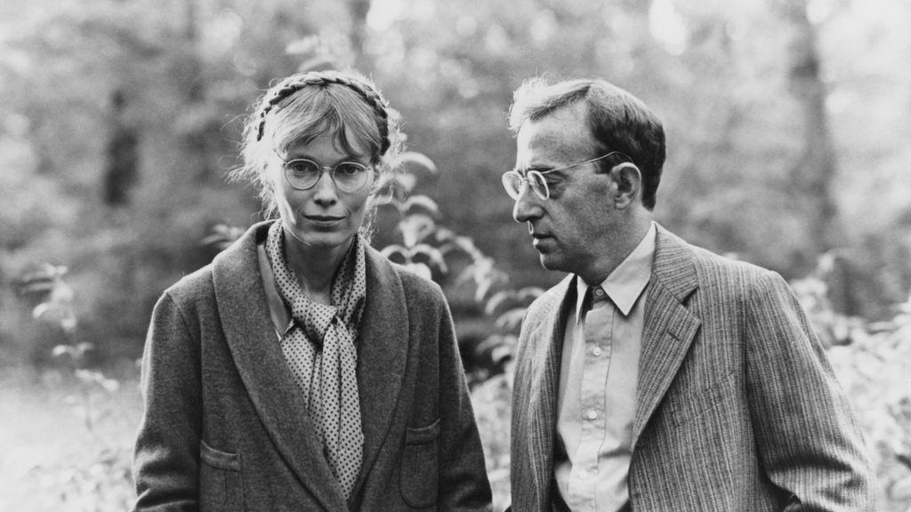 HBO reabre el caso de abusos sexuales de Woody Allen en la serie documental  'Allen v. Farrow'