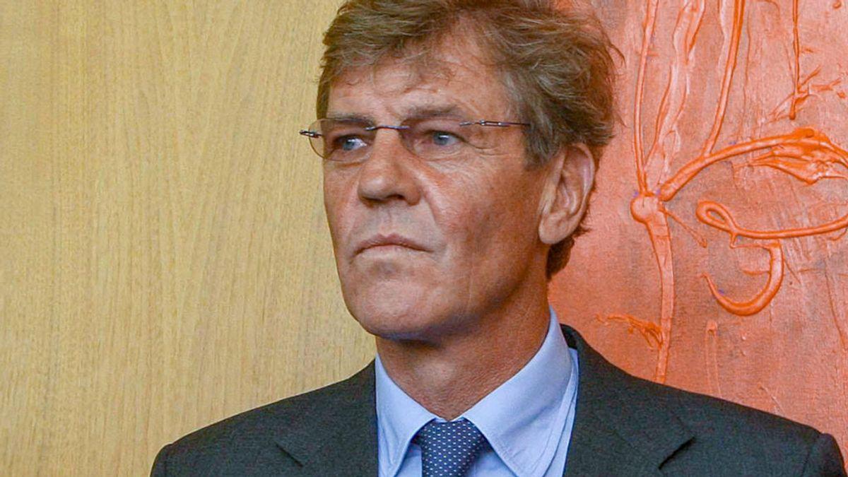 Ernesto de Hannover acusa a su hijo de 'ingratitud' y exige que le devuelva sus castillos