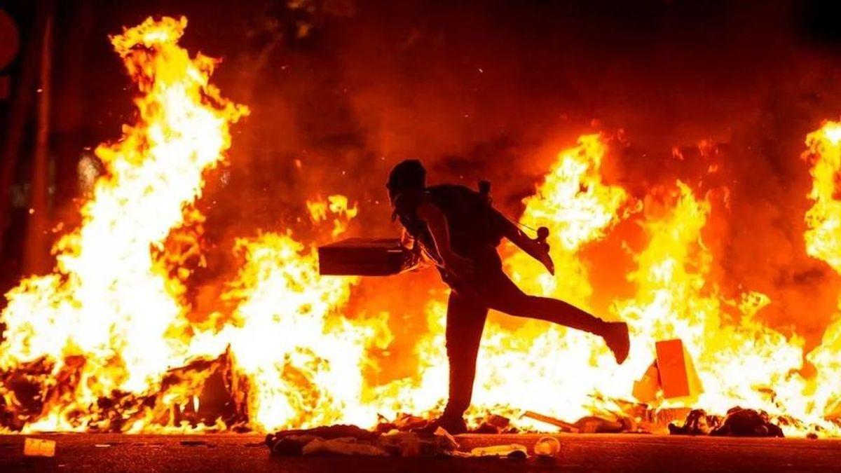 Los grupos violentos se han radicalizado durante la pandemia a través de las redes sociales