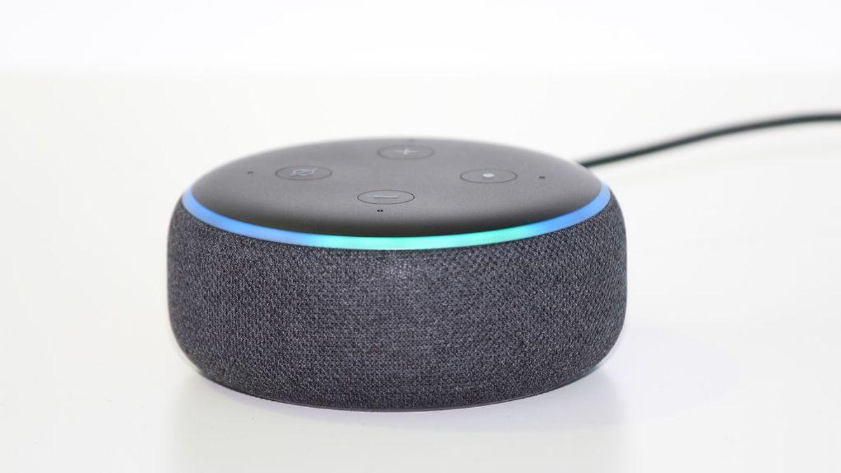 Cómo usar Alexa como altavoz