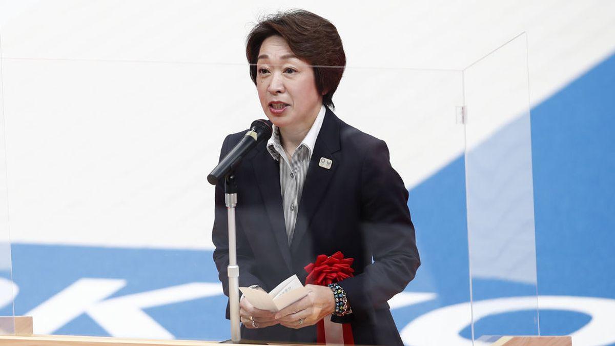 Una mujer para acallar el machismo en los Juegos de Tokio: Seiko Hashimoto sustituye a Yoshiro Mori