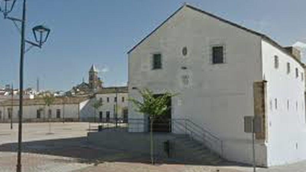 El edificio que albergará el museo de Lola Flores en Jerez de la Frontera