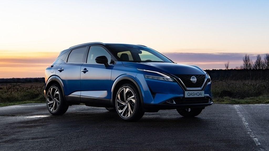 All-New Nissan Qashqai - Exterior 26