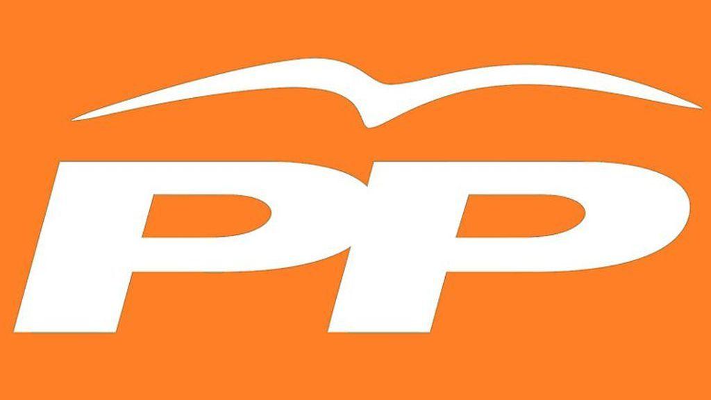 Logotipo PP año 2007