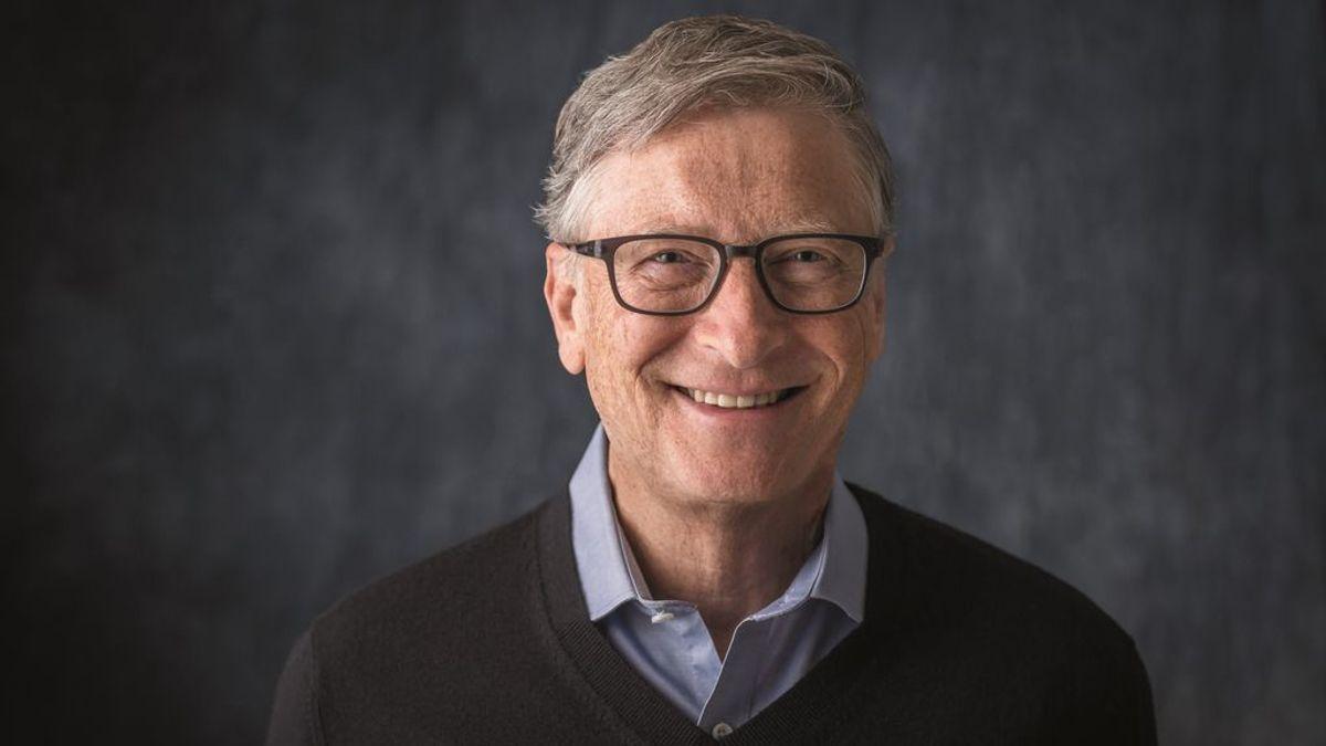 Bill Gates cree que podría ser necesaria una tercera dosis de la vacuna para hacer frente a las variaciones del virus