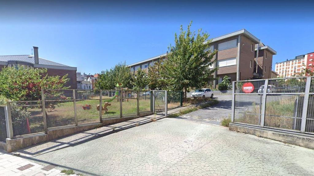Detectado un foco de la cepa británica con 60 casos en un colegio de Lugo