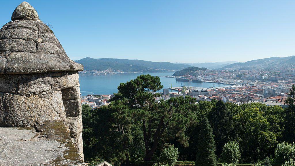 Vigo, uno de los epicentros de las novelas de Domingo Villar