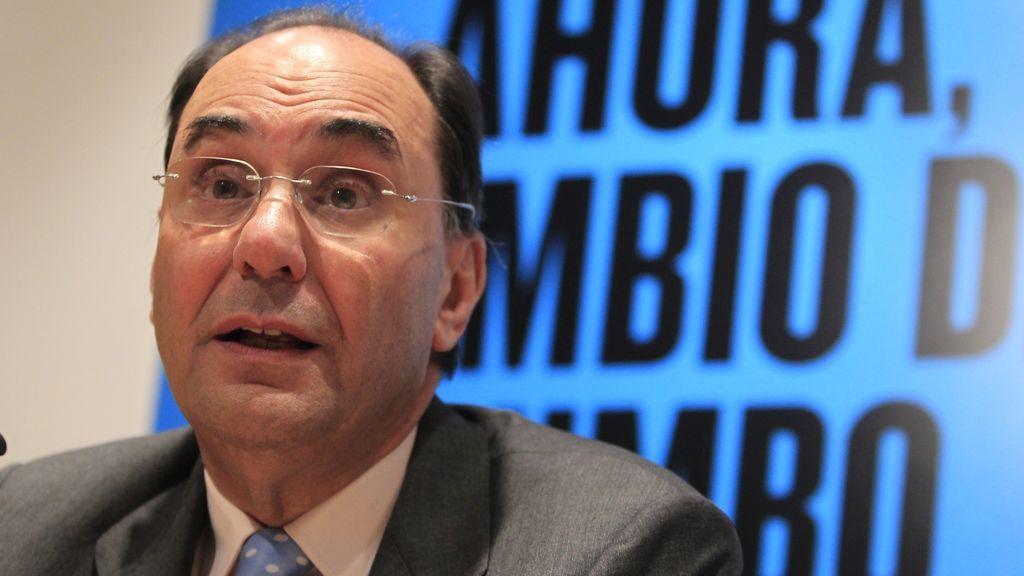 """Vidal-Quadras, exdirigente popular y fundador de Vox: """"Casado es el principal responsable de la debacle del PP en Cataluña"""""""
