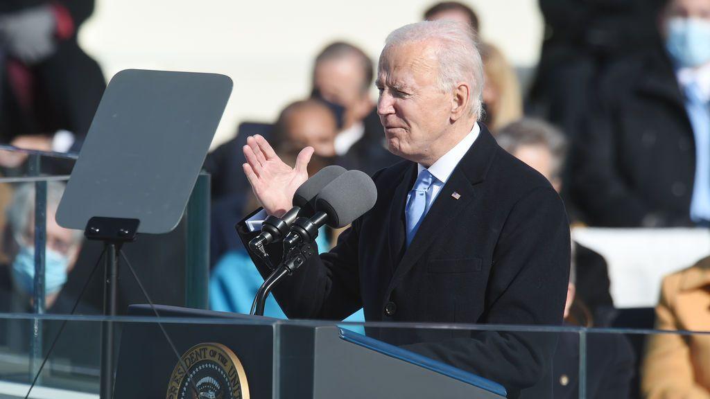 Las 46 cuentas de Twitter que sigue Joe Biden