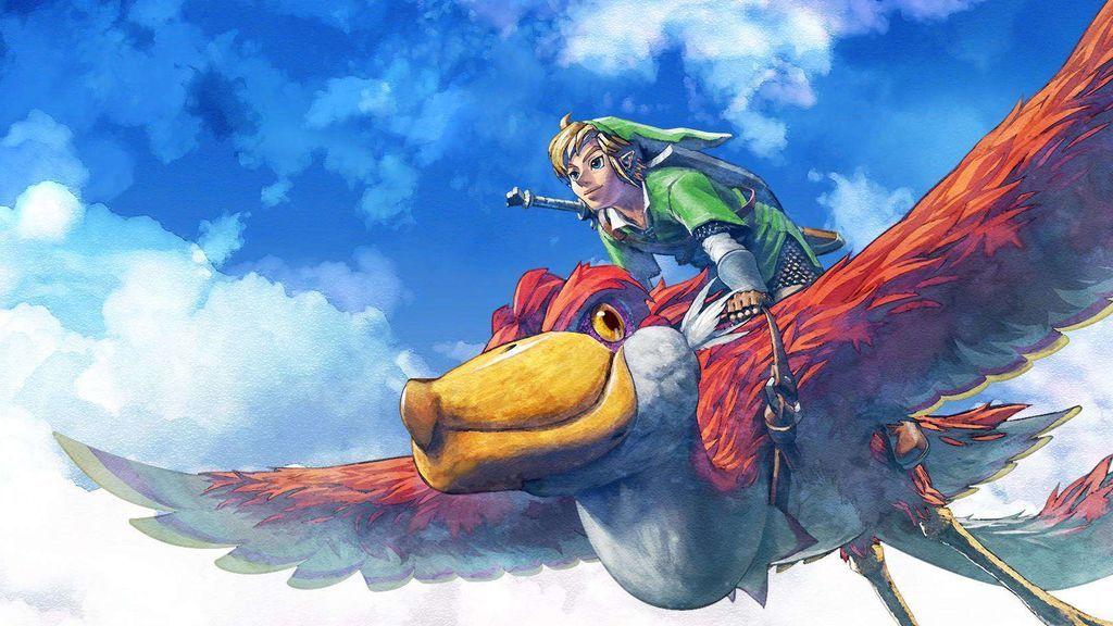 Nintendo anuncia Splatoon 3 y la remasterización de Legend of Zelda: Skyward Sword
