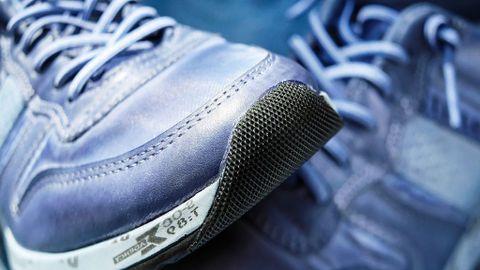 Cómo Quitar El Olor De Las Zapatillas Nius