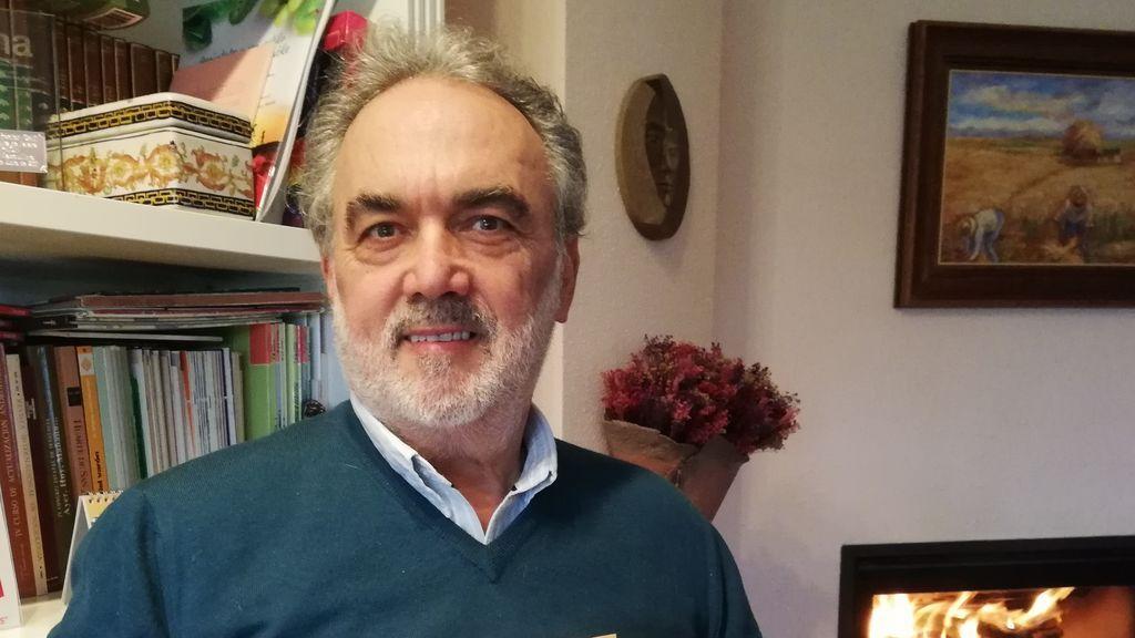 """José Luis García, psicólogo especialista en sexualidad: """"Los padres dejan en  manos de la pornografía la educación sexual de sus hijos que sufren las consecuencias"""""""