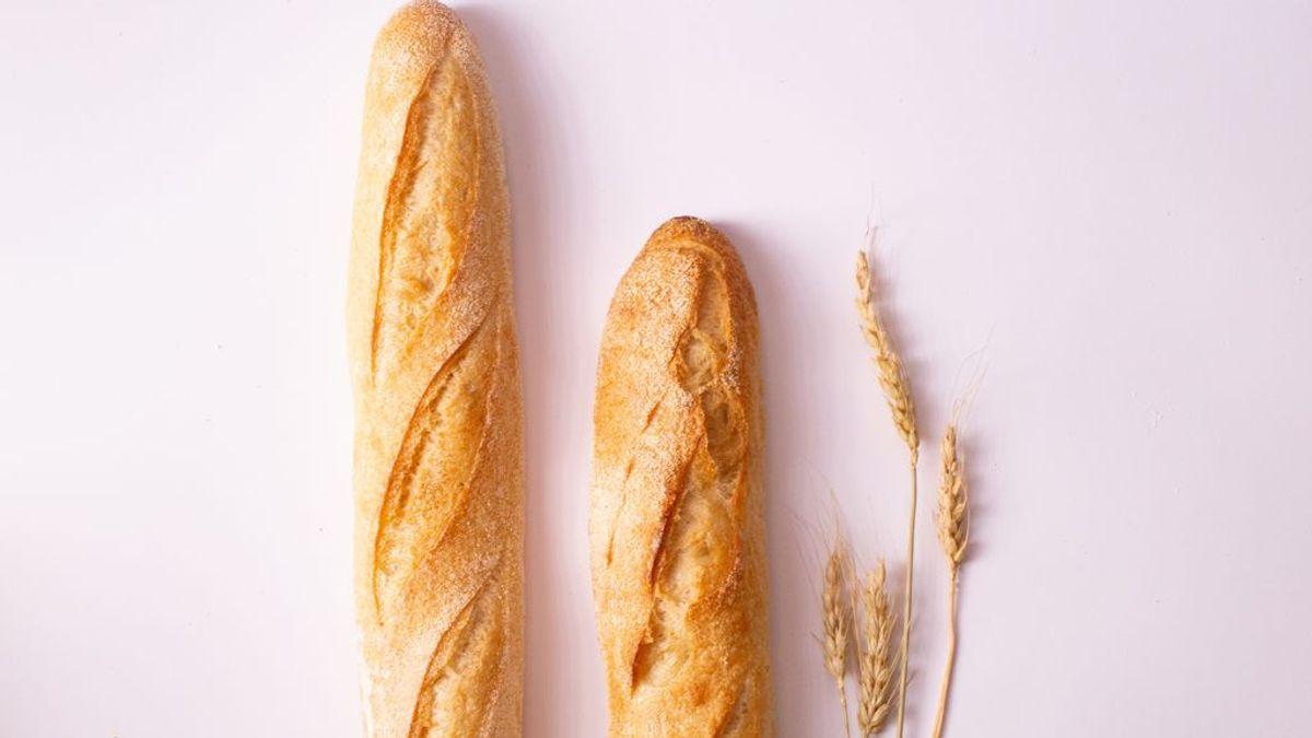 La baguette, candidata a Patrimonio Inmaterial de la Unesco orgullo de los franceses