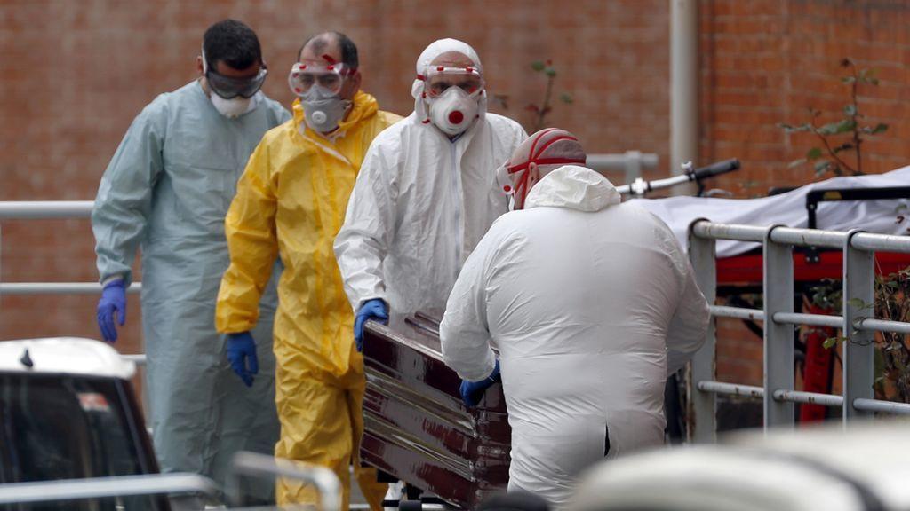 La covid-19 ha arrebatado una media de 16 años de vida a cada víctima mortal