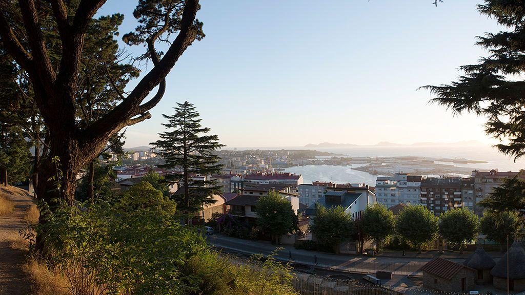 Vigo, la ciudad de Leo Caldas