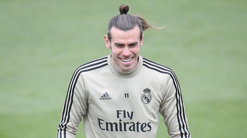 """El agente de Bale empieza a allanar su vuelta al Real Madrid: """"Le encanta la ciudad y no tiene ningún problema con el club"""""""