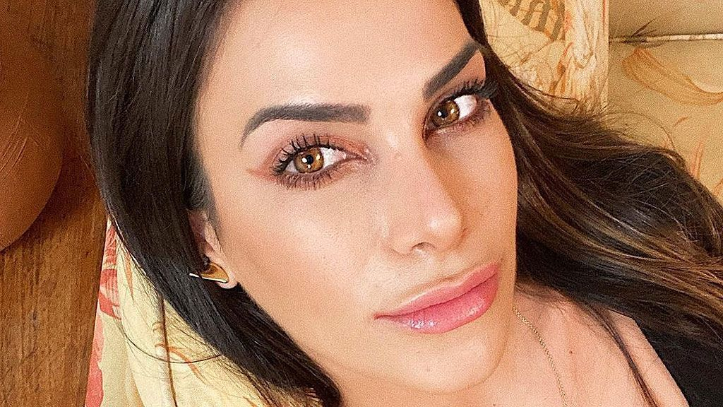 Carla Barber aclara si ha roto su relación con Diego Matamoros