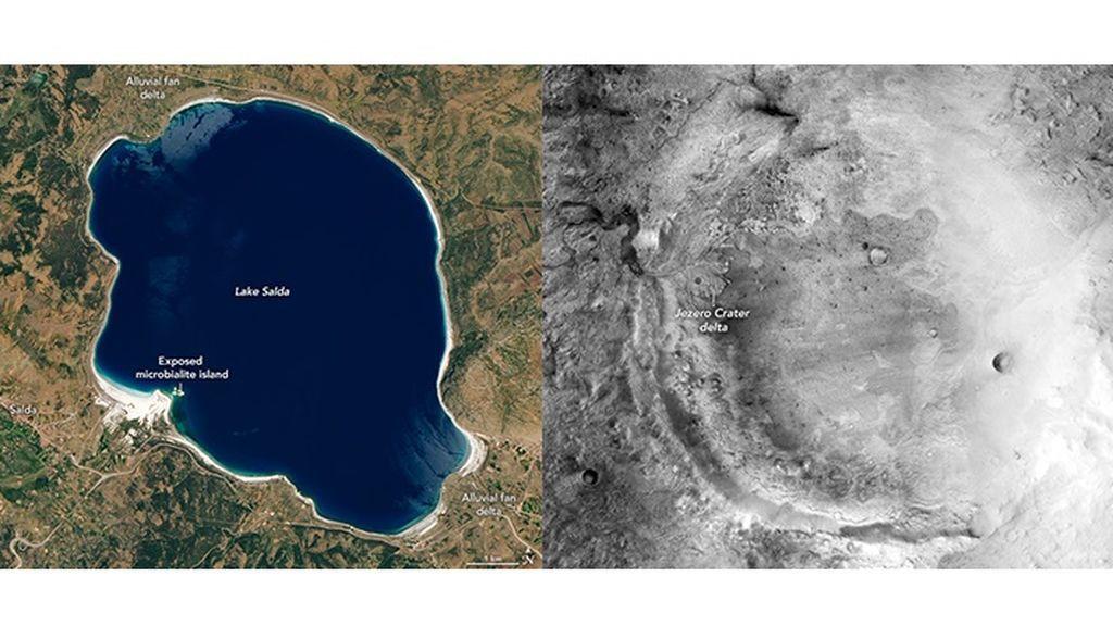 craterlago