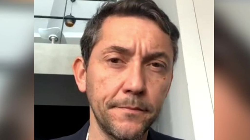 Javier Ruiz explica la situación económica de bares y restaurantes