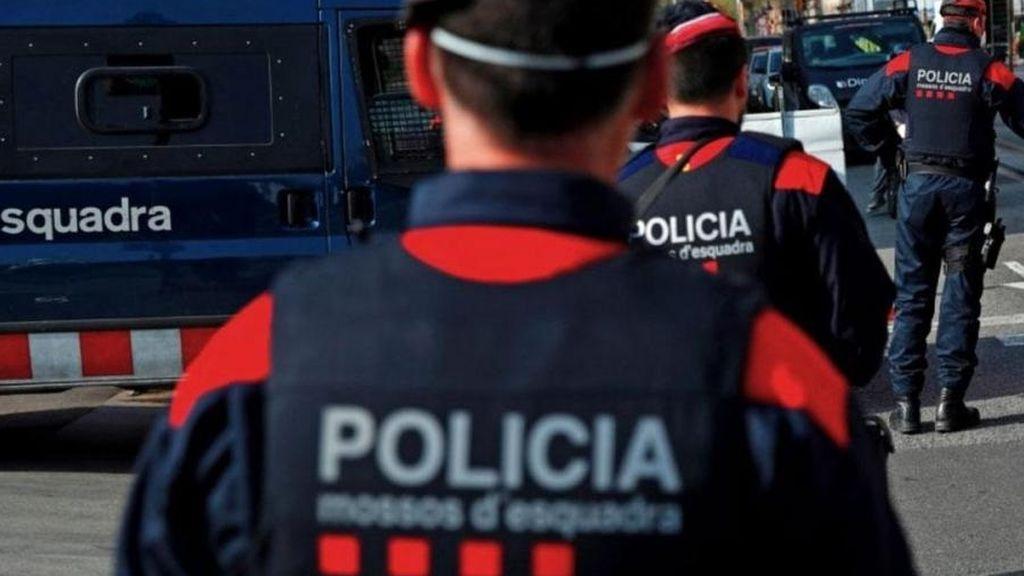 Una manifestación acaba en ataques racistas contra menores migrantes acogidos en Torredembarra, Tarragona