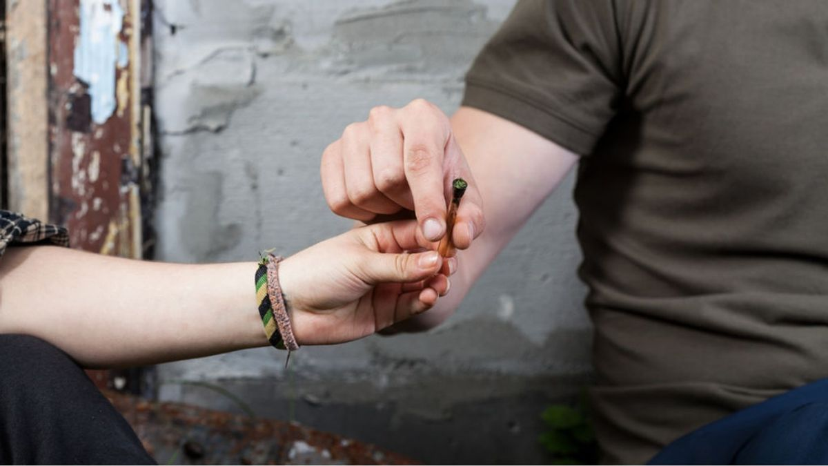 De Juanan a Nathan: un joven se cambia de nombre harto de que le confundan con un consumidor de cannabis