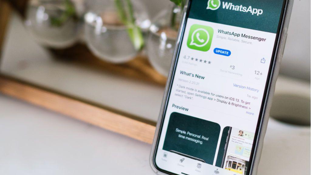La nueva política de Condiciones y Privacidad de WhatsApp entrará en vigor el 15 de mayo