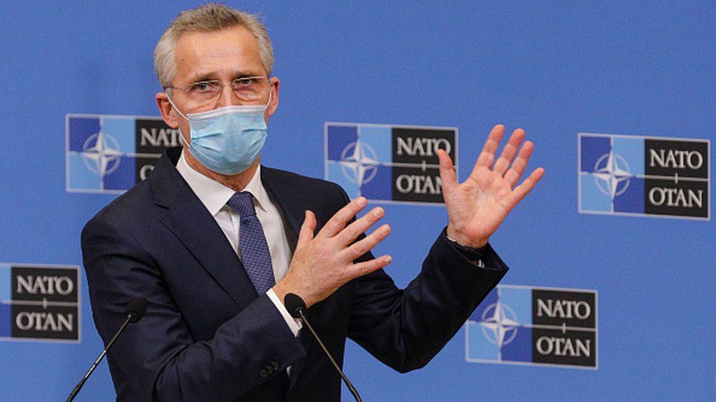 Biden devuelve la OTAN a la normalidad