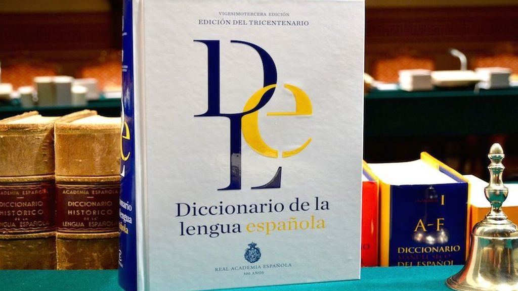El diccionario digital de la RAE supera en un año los mil millones de consultas
