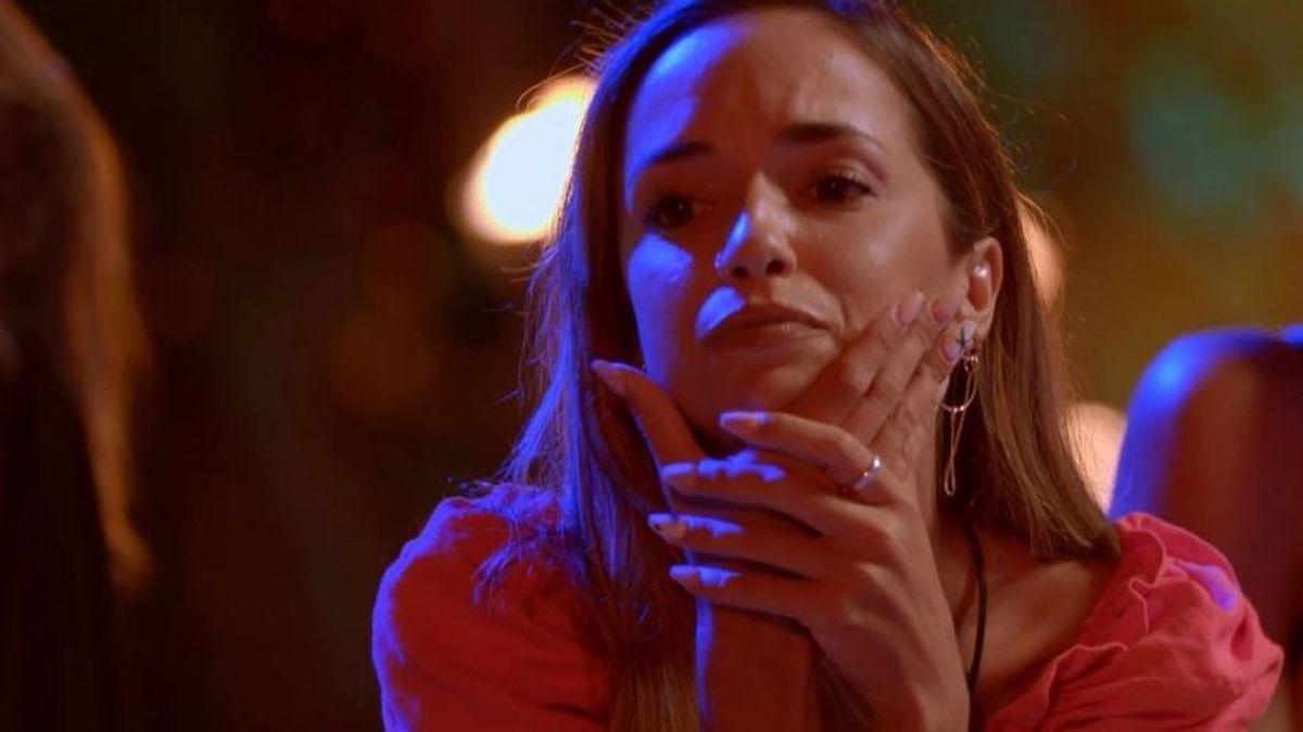 Lucía, en 'La isla de las tentaciones'