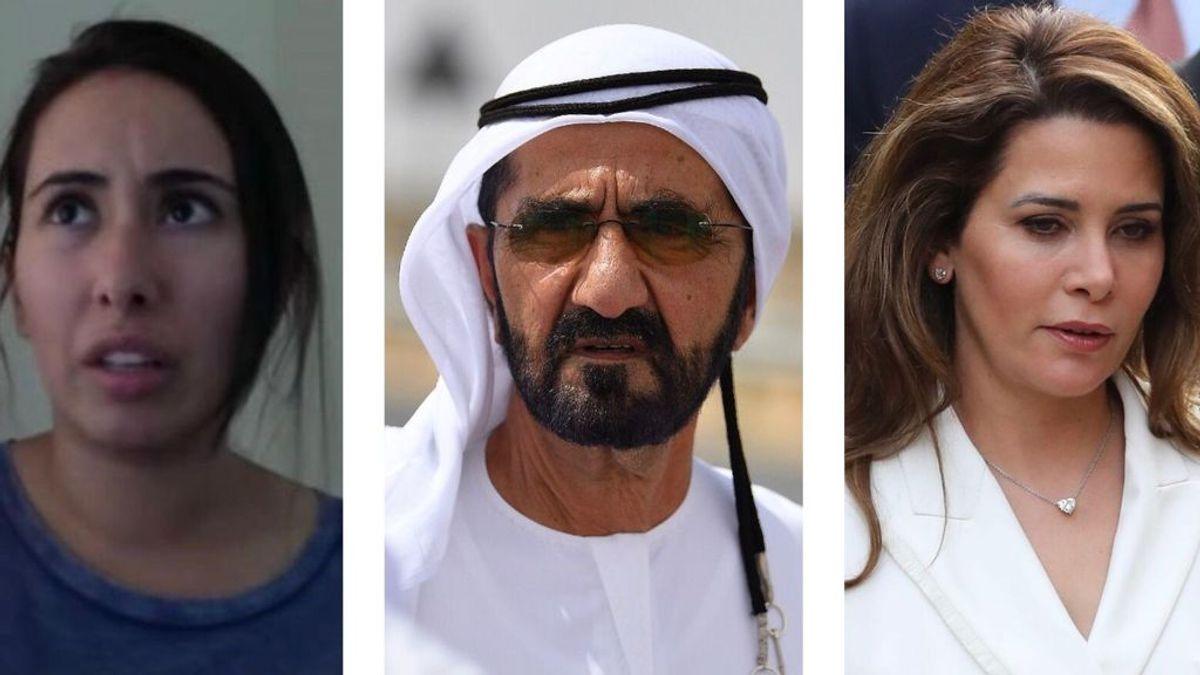 La doble cara de Mohammed Al Maktoum, jeque de Dubai: el infierno de las princesas en la meca del lujo