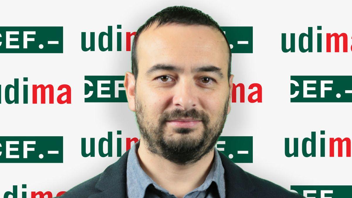 """Mariano Urraco, sociólogo: """"Hay un malestar entre los jóvenes más allá del encarcelamiento de un rapero"""""""