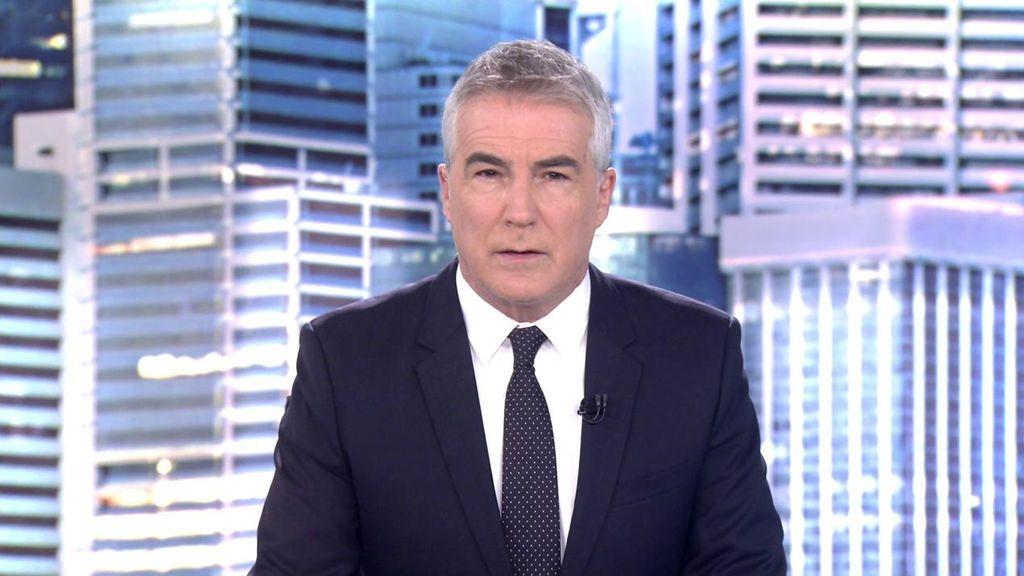 Informativos Telecinco 2021 Mediodía 19/02/2021