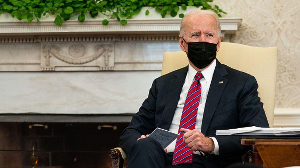 Biden dispuesto a reiniciar las conversaciones con Irán