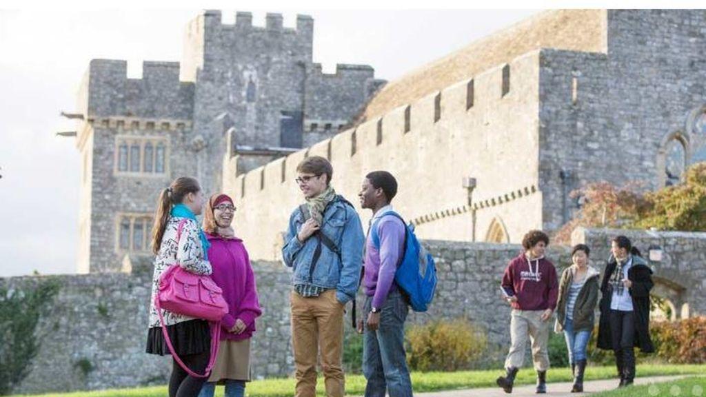 Colegios del Mundo Unido en Gales