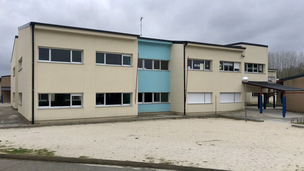 Un colegio y la cepa británica: la combinación que lleva a un pueblo de Lugo a la mayor incidencia covid de Galicia