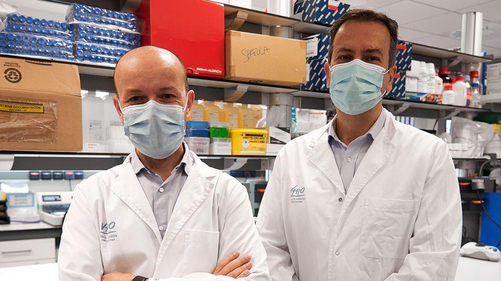 """Paolo Nuciforo, investigador: """"Las embarazadas deben estar tranquilas, la placenta hace de barrera frente al virus"""""""